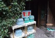 Минералка Боржоми, надо сказать, не самая популярная в стране. И по причине ценника, и по вкусовым качествам. Самые вкусные воды Грузии в России, увы, ...
