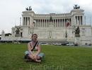 Путешествие в Италию июль 2010 года