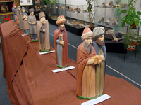 Музей экологии и краеведения