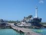Остров  Игуан в Карибском море