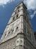 Колокольня Джотто во Флоренции.
