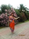 Люблю цветы,лето,море и Сочи