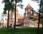 Мирский Замок — выдающееся произведение белорусского зодчества. В его архитектуре нашла зримое отражение эпоха феодализма: за мощными стенами и башнями ...