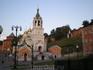 Церковь Рождества Иоанна Предтечи – один из самых древних храмов Нижнего Новгорода. В смутное время с паперти именно этого храма Козьма Минин и воззвал ...