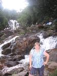 подножие водопада Datanla