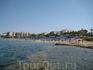Пляж в г. Проторас