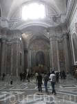 в соборе Santa Maria degli Angeli 4