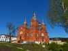 Фотография Богородицко-Тихоновский Тюнинский женский монастырь