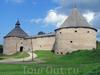 Фотография Староладожская крепость