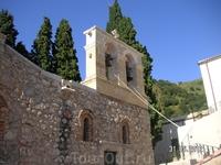 Монастырь Кардиотисса