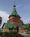 Фотография Куремяэский монастырь