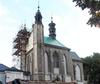 Фотография Церковь на костях