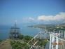 Вид с храма-маяка на Солнечногорское