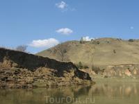 река Сылва.