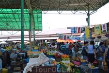 рынок степанокерта
