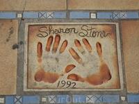 Шарон Стоун