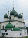 Фотография Церковь Спаса на Городу в Ярославле
