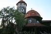 Светлогорск. Всего  пару минут езды от Отрадного или около часа ходьбы по берегу моря :) Башня водолечебницы — главный символ города. Она на всех открытках ...