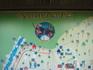 карта парадайз парка