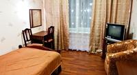 Фото отеля Волжанка