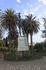 Дворец Ахиллеон. Статуя Ахиллеса Торжествующего
