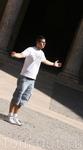 Атмосфера Альгамбры настраивает на контакт с внеземными силами