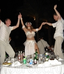 После исполнения обязательной программы «животная танцовщица» приступила к произвольной...