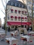 На улицах Люксембурга