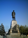 Фотография Севастопольский памятник Нахимову
