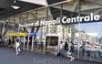 Napoli Centrale Вокзал в Неаполе.