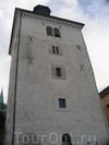 Фотография Городские ворота и башня Лотршчак Загреба
