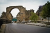 Фотография Арочные ворота в Сиде