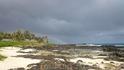 Камни, которые оберегали наш пляж от волн