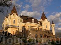Кукольный театр в Киеве