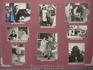 Семейные фотографии начала 1940-х годов в США. С Федором Шаляпиным. Могила С.В.Рахманинова на кладбище под Нью-Йорком. Церковь в которой отпевали Сергея ...