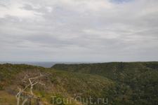 долина Юмури