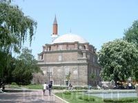 Баня-баши-мечеть