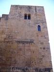 Городская крепость времён великой Римской Империи