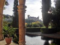Монастырь доступен для посещения в составе экскурсий, которые проводят послушники монастыря, со среды по воскресенье в 11 и 17 часов. Экскурсии бесплатные ...