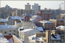 крыши домов по ул. К.Иванова