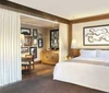 Фотография отеля St. Regis Lhasa Resort