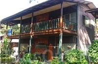 Фото отеля Saikaew Villa Ko Samet