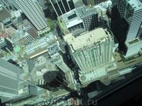 Сидней. Вид сверху