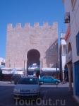 Вход на рынок Монастира