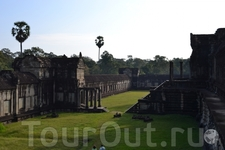 Ангкор Ватт 3