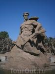 защитникам  Сталинградской земли посвящается