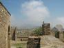 Генуэзская крепость. Интерьер 5.