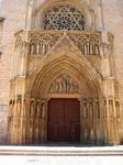 собор Ла Сео Валенсия