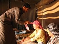 Вади-Рам. На чаек к бедуинам-2