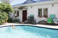 наш люкс с бассейном